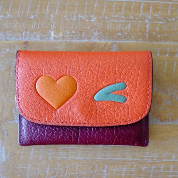 Coach Handbags - Coach Card Holder Pouch